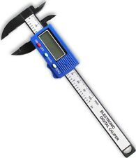 "4"" Electronic Digital Caliper (Pack of: 1) - TM-53005"