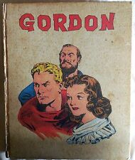 FUMETTO GORDON VOLUME I SPADA  EDITORE ALEX RAYMOND ANNI 60