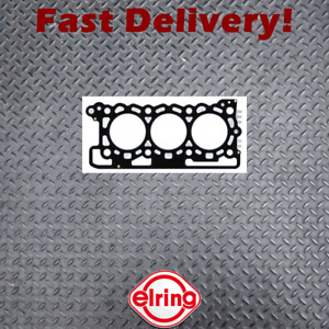Elring Head Gasket suits Peugeot 407 HDi TT DT17TED4 (years: 3/06-6/11)