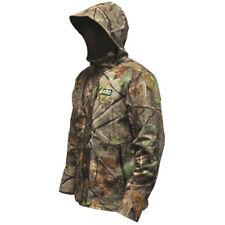 Ridgeline Pro Hunt Lite Jacket Nature Green Camo 2xl
