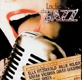 FITZGERALD Ella, HOLIDAY Billie... - Ladies du jazz - CD Album