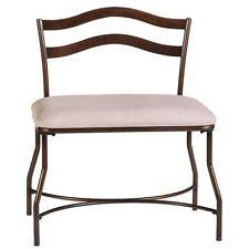 Hillsdale 50939 Windsor Vanity Bench NEW