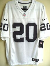 bf721b147 NFL Nike Oakland Raiders Football Darren McFadden  20 Limited Jersey L  479187