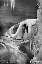 B69993 Dachstein Rieseneishole im Eisabgrund   austria