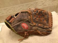 "Rawlings RS1150BR 11.5"" Youth Renegade Baseball Softball Glove Right Throw"