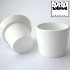 Asa 250 ° C hierba/de la especia Molinillo De Porcelana Blanco - 52080017