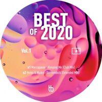 """V.A. - Best Of 2020 Volume 1 (Vinyl 12"""" - EU - Original)"""