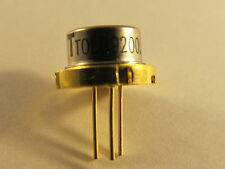 Told 9200 Toshiba laser diode 2 MW, 600 ~ 700 Presque comme neuf