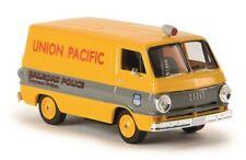 "Brekina 34359 -  1/87 Dodge A 100 Van ""Union Pacific""  Td - Neu"