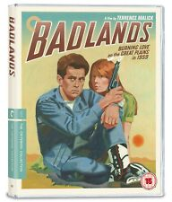 Badlands (1973) (Criterion Collection) [Blu-ray]