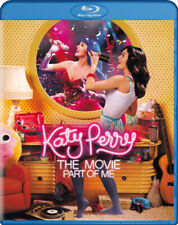 KATY PERRY: THE MOVIE - PART OF ME (BLU-RAY) (BLU-RAY)