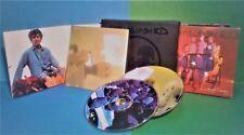 [CD+Bonus DVD] George Harrison Brainwashed