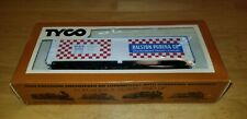 Vintage Tyco HO Scale Ralston Purina Co MRS 4554 Box Car 355E In Original Box