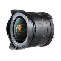 7artisans 12mm F2.8 Manual Fixed Lens Sony E Mount A7, A7II, A7RII A7III A7RIII