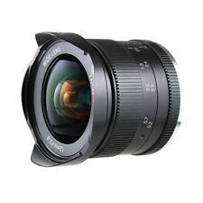 7artisans 12mm F2.8 Manual Fixed Lens Fujifilm X Mount Black x-pro2 x-T20 x-H1