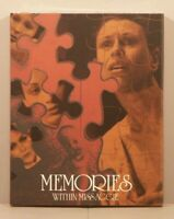 Memories Within Miss Aggie (Blu-ray DVD 2018) **NEW** Slipcover Vinegar Syndrome