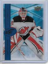 2017-18 Upper Deck Ice Cory Schneider Base Card