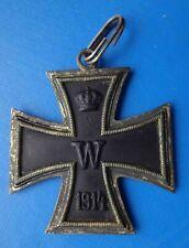 Preussen  Eisernes Kreuz Großkreuz von  1914  gute Nachfertigung