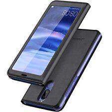 Étuis, housses et coques noirs Huawei Huawei Mate 10 pour téléphone mobile et assistant personnel (PDA)