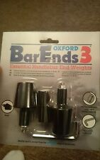 Oxford Bar Ends 3