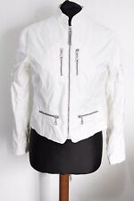 BREMA 14 giubbotto giubbino giacca jacket coat blouson donna woman I1058