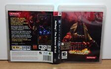 HELLBOY THE SCIENCE OF EVIL - PS3 - PlayStation 3 - PAL - Italiano - Usato