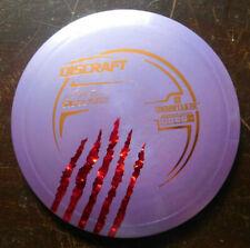 Discraft Titanium Undertaker Paul McBeth 5x Claw Stamp 170-172g