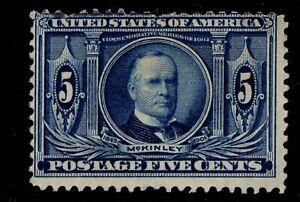 #326 United States mint no gum