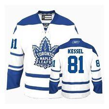 New Reebok Toronto Maple Leafs Phil Kessel jersey XL sr senior third hockey