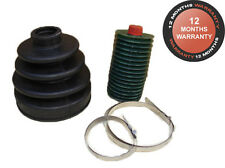 X1 X2 X3 Hyundai Excel  Outer or Inner CV Joint Boot Kit