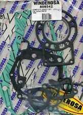 Set Joint moteur complet SUZUKI RM 125 RM125 1986 WINDEROSA