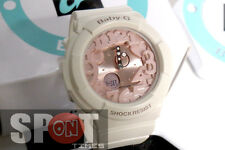 Casio Baby G Neon Dial Ladies Watch BGA-131-7B2