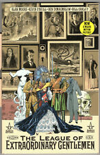 The League Of Extraordinary Gentlemen Vol. 1 tpb Alan Moore, Kevin O'Neill