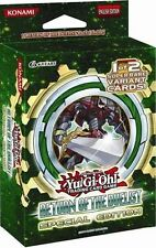 Return of the Duelist Special Edition BOX Yugioh Cards 3x Booster+ | GEN. KONAMI
