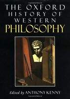 The Oxford History of Western Philosophy