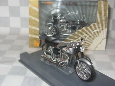 IXO MUSEUM COLLECTION 1:24 NORTON DOMINATOR 88 1956