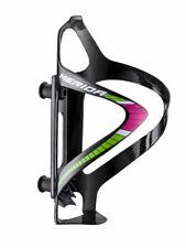 MERIDA 2124002437 de Carbono Bicicleta Bicicleta Botella De Agua Jaula-Negro Verde X X Rosa