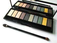 La Palette Gold Color Riche Yeux L'Oréal