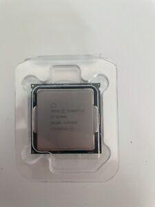 Intel Core i7-6700K 6700K - 4GHz Quad-Core CPU Processor