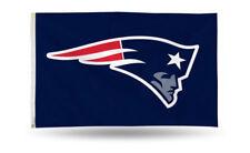New England Patriots 3' x 5' Flag Banner All Pro Design USA SELLER! Brand New!