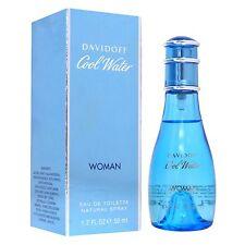 Davidoff Cool Water 30ml EDT Perfume Spray for Ladies