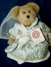 New ListingBoyds Bears Once Upon A Hiccup Bailey the Prin 00004000 cess #9199-16