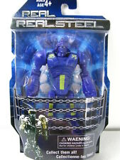Real Steel figures Twin Cities Midas Zeus ( Noisy Boy ) Atom Free Shipping