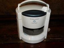 17824 Black & Decker Lids Off Automatic Electric Jar Opener Jw200 White