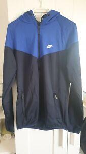 Nike Damen Trainingsanzug mit Kapuze, Jogginganzug, Sportanzug, Neu, Größe M