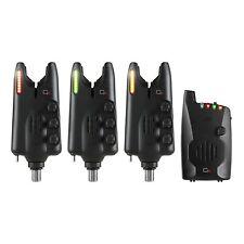 JRC Radar CX Alarm Set With Reciever And Hard Case