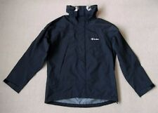 Men's Berghaus Axis Gore-Tex Pro Shell Black Waterproof Breathable Jacket Size M