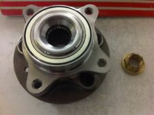 LAND ROVER DISCOVERY 3 & 4 2004-2013 1x BRAND NEW FRONT WHEEL BEARING /HUB