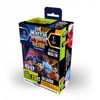 Match Attax Extra 2021 - Super Skill Stars Mega Tin Inc's  HARRY KANE GOLD LTD