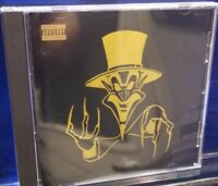 Insane Clown Posse - The Ringmaster CD IN02 Island twiztid esham juggalo icp hok
